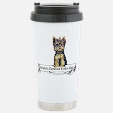 Yorkshire Terrier Dad! Travel Mug