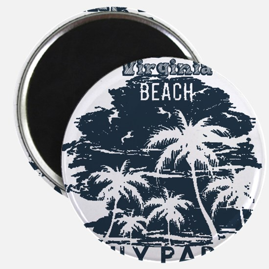 Virginia - Virginia Beach Magnets