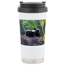 Skunk Travel Mug