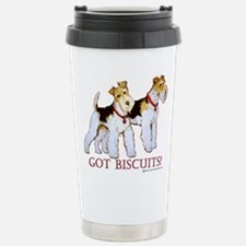 Got Biscuits? Travel Mug