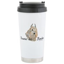 Bouvier Sweetie Travel Mug