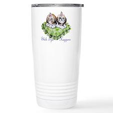 Shih Tzu Happens! Travel Mug
