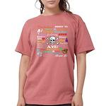Heart Disease Survivor Women's Cap Sleeve T-Shirt