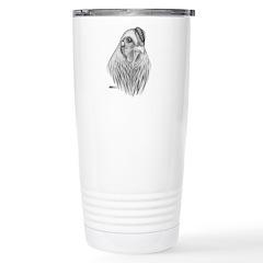 Brahma Rooster Travel Mug