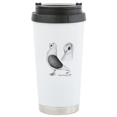 Polish Owl Travel Mug