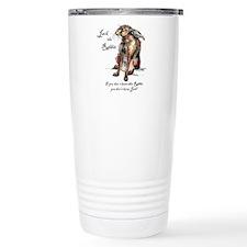 Wild Hare - Jack Rabbit Travel Coffee Mug