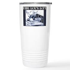 King Lou's Loft Thermos Mug