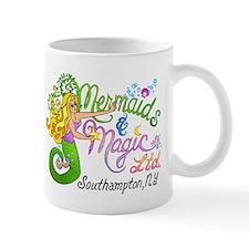 Mermaids and Magic Mug