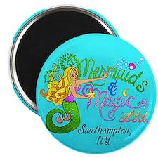 Mermaids and Magic Magnet