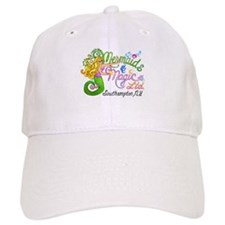 Mermaids and Magic Baseball Cap
