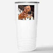 Music Dad Travel Mug