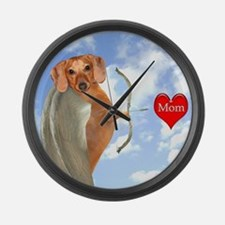 Mothers Day Large Wall Clock