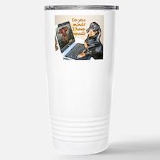 Lilys Computer Travel Mug