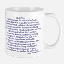 Airplane Compass Mug
