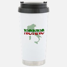 Nonno Stainless Steel Travel Mug