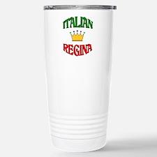 Italian Regina (Italian Queen Travel Mug