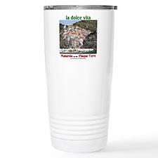 Manarola Travel Mug