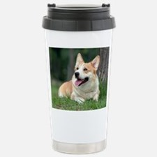 Corgi Travel Mug