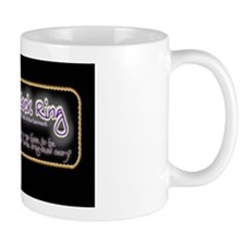 Sydney TCR Logo Mug