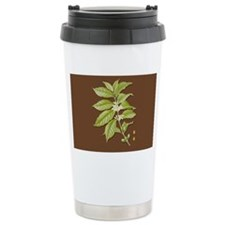 Coffee Plant Travel Mug
