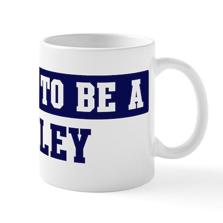 Proud to be Wiley Mug