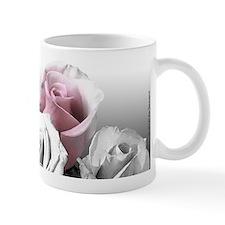 Roses Small Mug