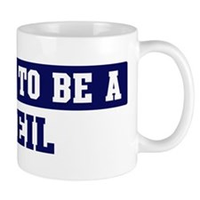 Proud to be Weil Mug