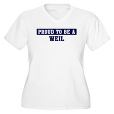 Proud to be Weil T-Shirt