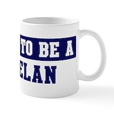 Proud to be Whelan Mug