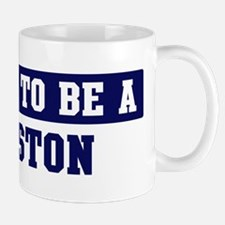 Proud to be Weston Mug