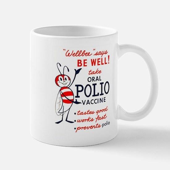 Wellbee Mug