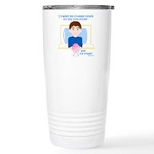 I Traded My Tonsils for... Travel Mug
