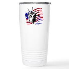 Americolors Travel Mug