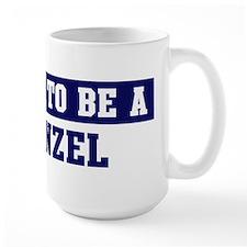 Proud to be Wenzel Mug