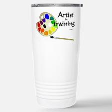 Artist in Training Travel Mug