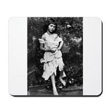 Alice Liddell Mousepad