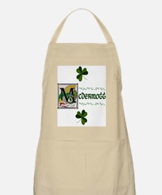 McDermott Celtic Dragon BBQ Apron