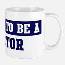 Proud to be Victor Mug
