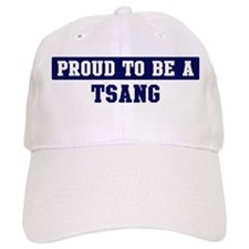 Proud to be Tsang Cap