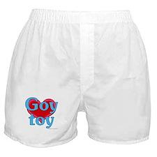 Goy Toy Boxer Shorts