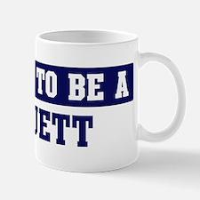 Proud to be Truett Mug