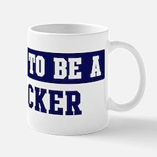 Proud to be Thacker Mug