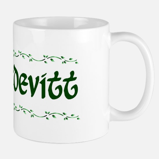 McDevitt Celtic Dragon Mug