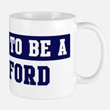 Proud to be Telford Mug