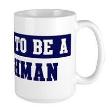 Proud to be Tilghman Mug