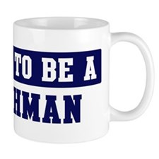 Proud to be Tilghman Mug