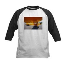 Piper Cub From the Side Tee