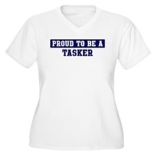 Proud to be Tasker T-Shirt
