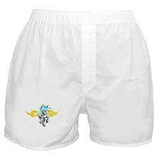 3D Pegasus Boxer Shorts