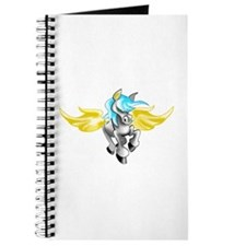 3D Pegasus Journal